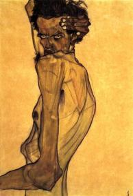 self-portrait-with-arm-twisting-above-head-1910.jpg!Blog