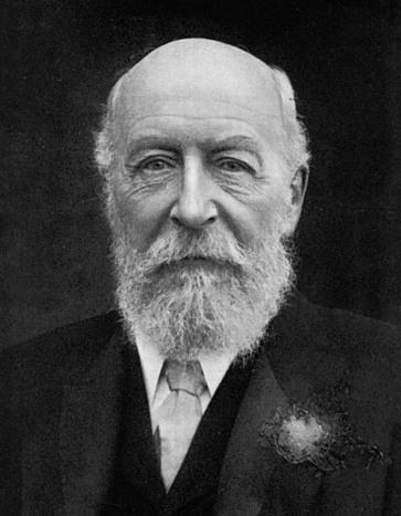 george_cadbury1917