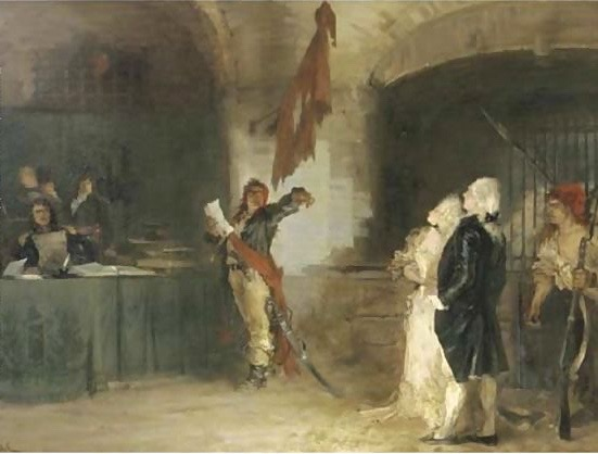 Le-Denonciateur-During-The-French-Revolution (1)