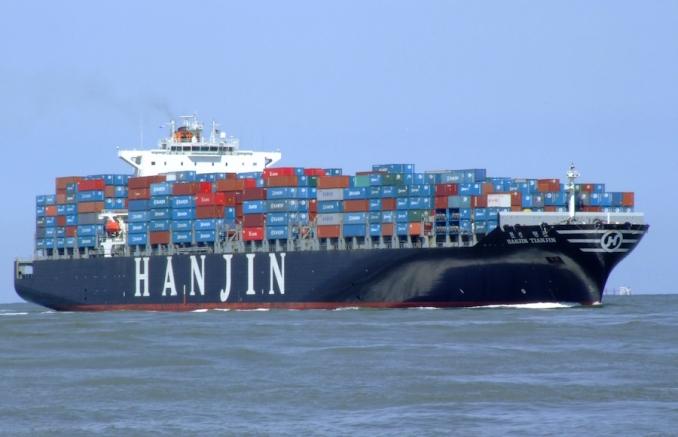 hanjin-shipping-tianjin