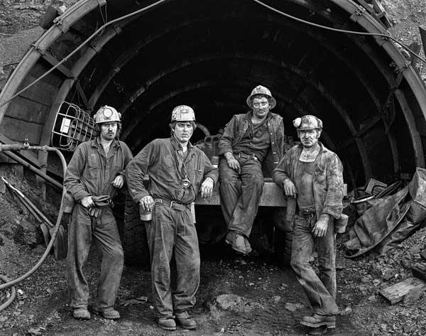 hydrauliccoalminers